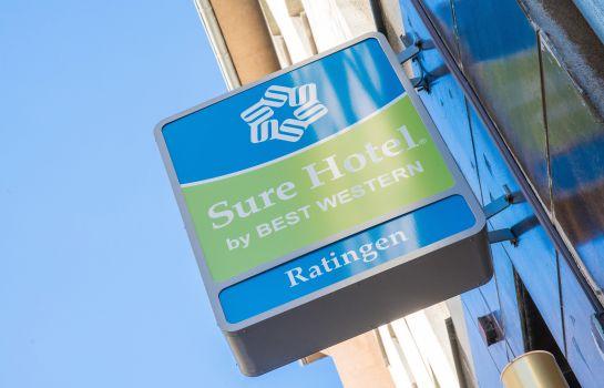 Ratingen: Sure Hotel by Best Western Ratingen