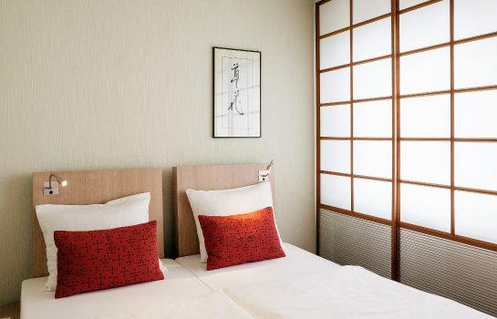Bild des Hotels Nippon