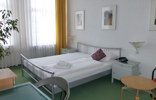 Berlin: Hotel Ambert