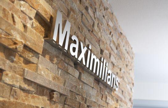 Essen: Maximilians