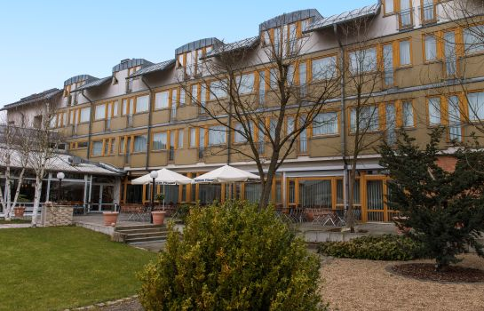 Braunschweig: Best Western Seminarius