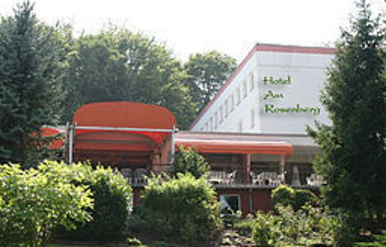 Hofheim am Taunus: Am Rosenberg Tagungshotel