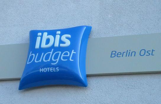 Berlin: Ibis Budget Ost