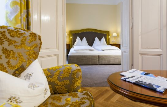 Parkhotel Graz ? Traditional Luxury