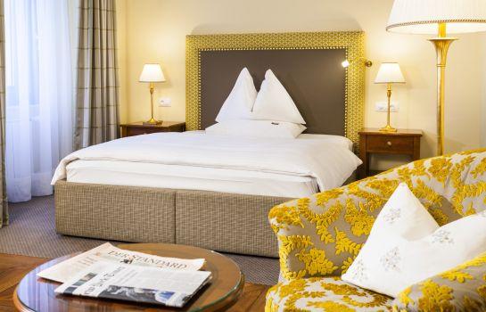 Parkhotel Graz ? Traditional Luxury