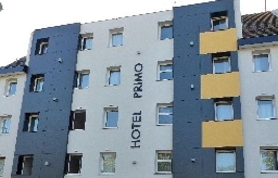Brit Hotel Primo Colmar Centre