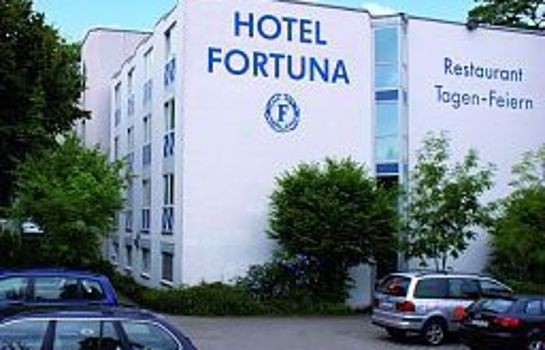 Fortuna Am Stadtgarten