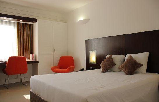 Hotel Le Saint Denis