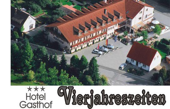 Breitengüssbach: Vierjahreszeiten