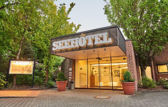 Seehotel Am Tankumsee