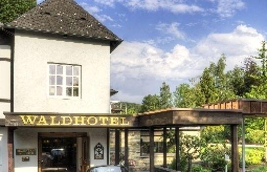 Bergisch Gladbach: Romantik Waldhotel Mangold