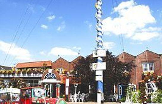 Butjadinger Tor Landhotel