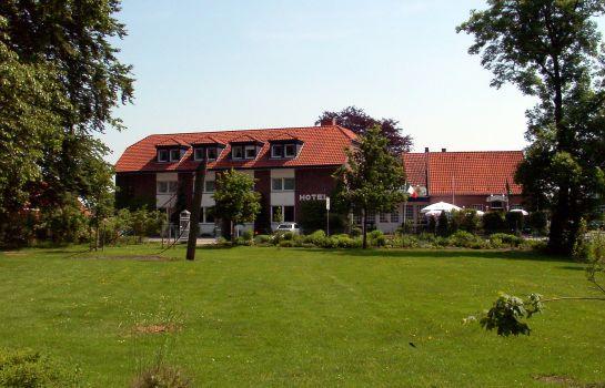 Papenburg: Graf Luckner