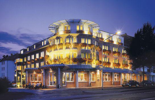Nordhorn: Hotel Am Stadtring