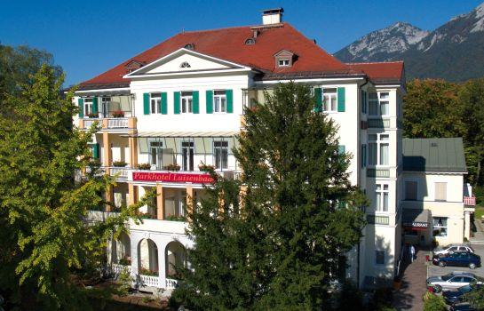 Luisenbad Parkhotel