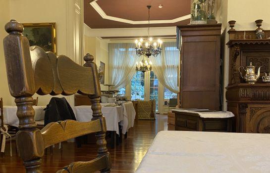 Mönchengladbach: Hotel Burgund