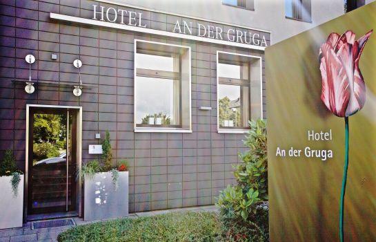 Hotel an der Gruga