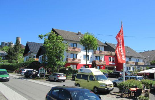 Land-gut-Hotel Zur Burg
