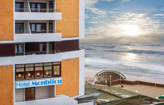 Monbijou Strandhotel Garni
