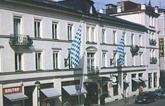 Rosenheim: Wendelstein