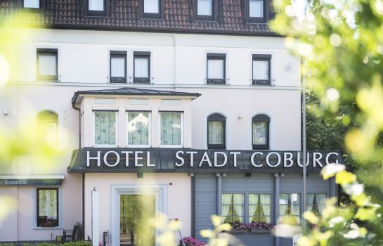 Stadt Coburg Ringhotel