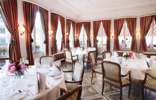 Storchen Zürich - Lifestyle Boutique Hotel