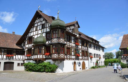 Drachenburg und Waaghaus