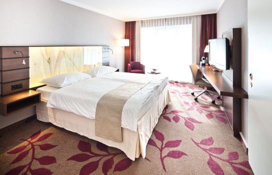 FIFA Hotel Ascot