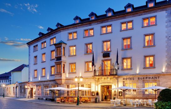 Hotel Elephant a Luxury Collection Hotel