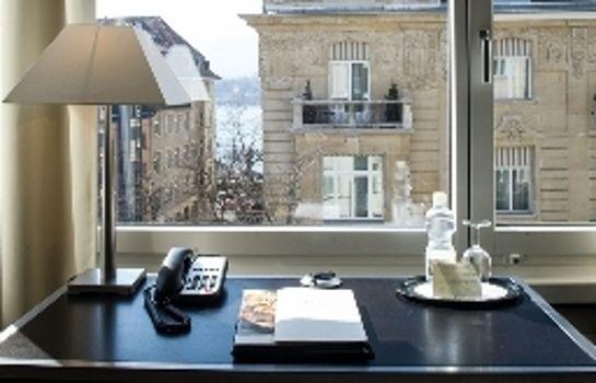Opera Zürich Hotel