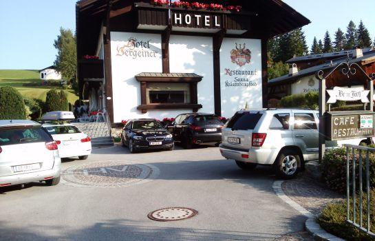 Hotel Vergeiner Golf & Relax