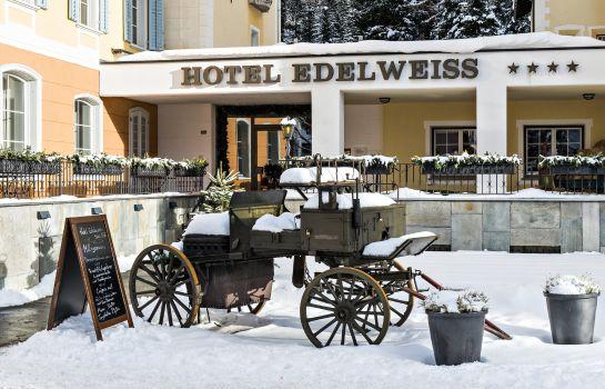 Edelweiss Swiss Quality