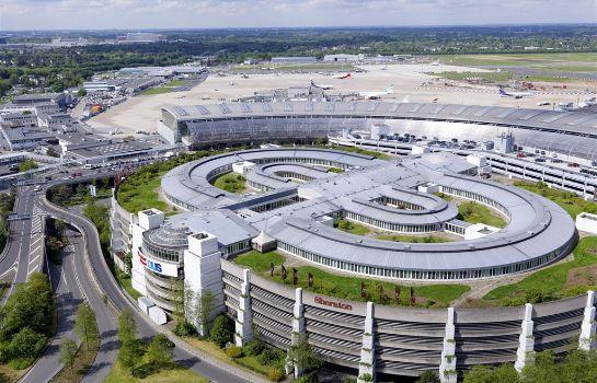 Sheraton Duesseldorf Airport Hotel