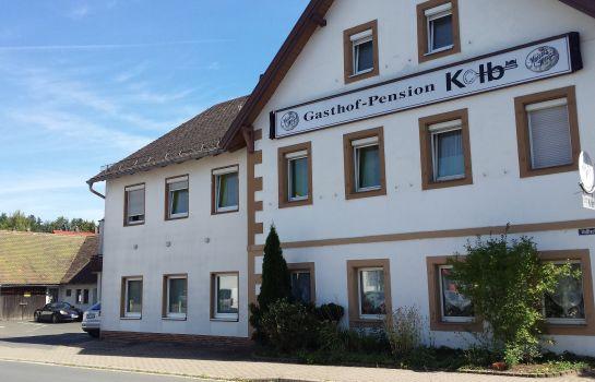Gasthof Pension Kolb