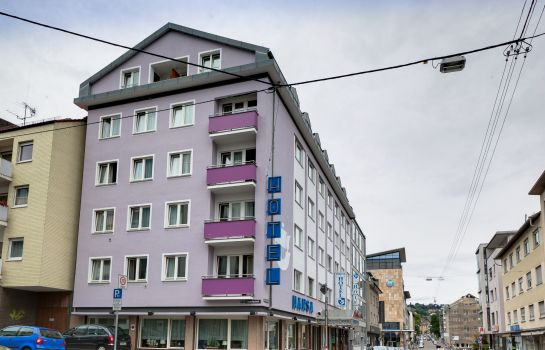 Stuttgart: Hansa