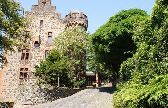Staufenberg: Burg Staufenberg