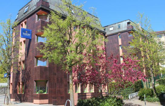 Tulip Inn Lausanne Beaulieu Lausanne-Beaulieu