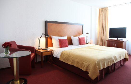 Bild des Hotels Cityhotel Amadeus
