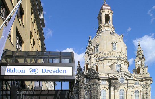 Bild des Hotels Hilton Dresden