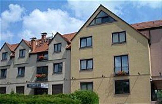 Friedrichsdorf: As-Salam Aparthotel