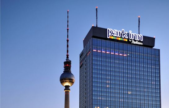 Bild des Hotels Park Inn by Radisson Berlin Alexanderplatz