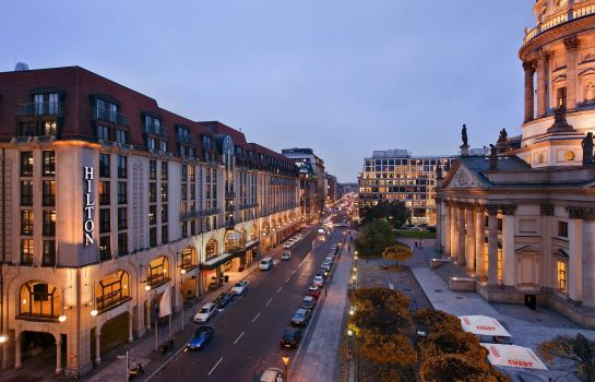 Bild des Hotels Hilton Berlin