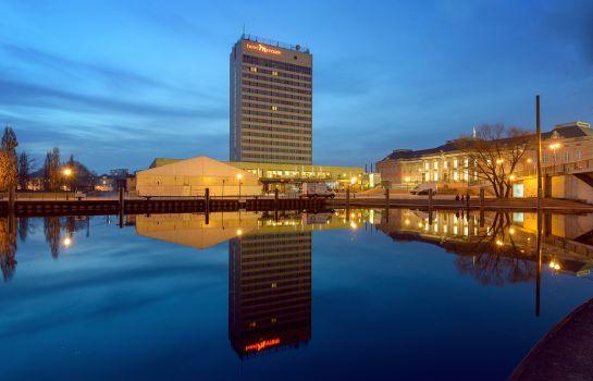 POTSDAM: Mercure Hotel Potsdam City
