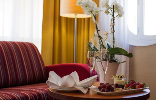 Bautzen: Best Western Plus Hotel Bautzen