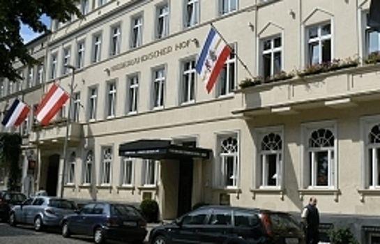 Schwerin: Niederländischer Hof