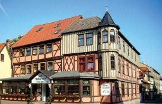 Wernigerode: Schlossblick