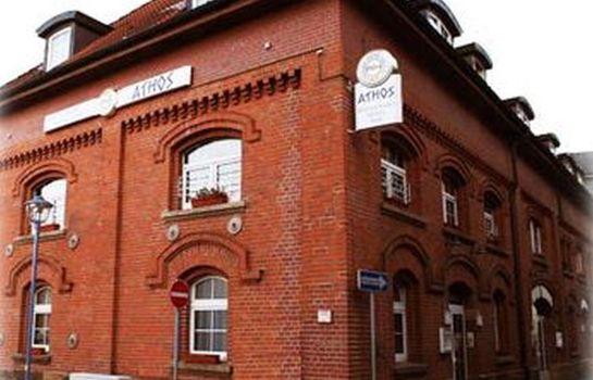 Gotha: Altstadthotel Athos