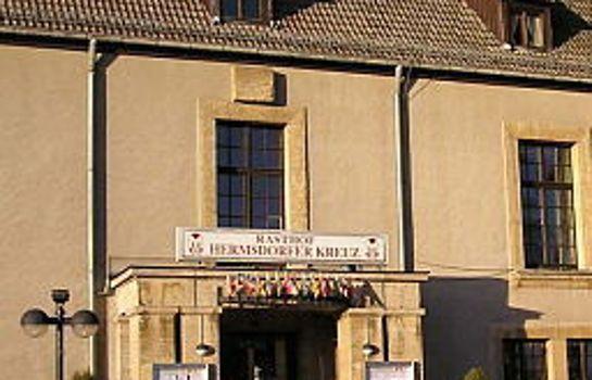 Rasthof und Motel Hermsdorfer Kreuz