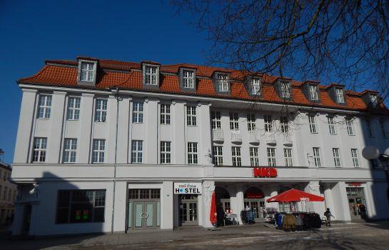 sweet dream hostel & pension