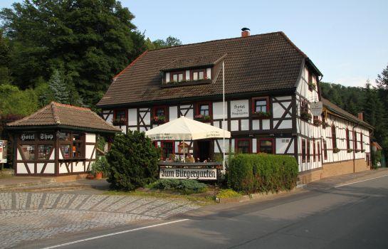 Zum Bürgergarten